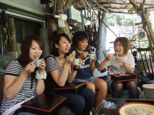 長野県 蕎麦 おいしい 水