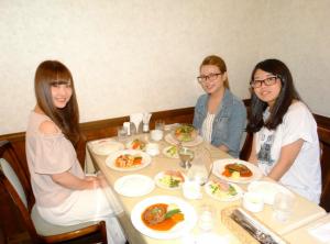 茨城県 特典 レストラン フライバン
