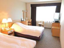 合宿免許 宿舎 ホテルツイン ニューシルクホテル