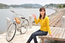 合宿免許 自転車 無料