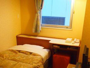 松江プラザホテル 室内