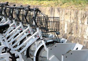 無料 自転車 便利