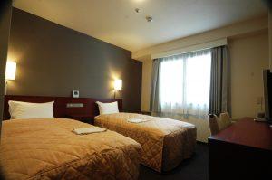 合宿免許 鳥取県東部自動車学校 宿舎 ホテルレッシュ