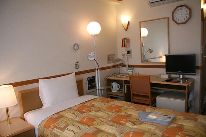合宿免許 宿舎 ホテル 東横イン敦賀駅前