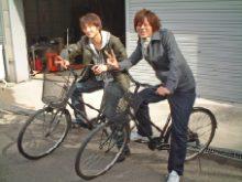 自転車 無料 便利
