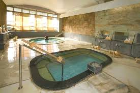 松島屋旅館 温泉