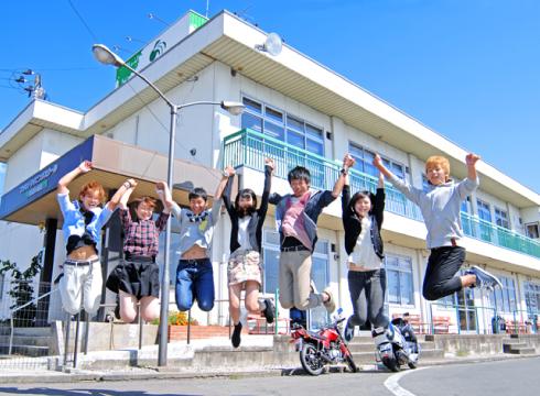 合宿免許 マツキドライビングスクール福島飯坂校