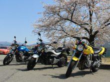 マツキドライビングスクール山形中央校 合宿免許 二輪 バイク