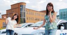合宿免許 共立自動車学校・日野 免許合宿