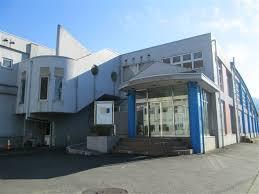 上野原市スポーツプラザ